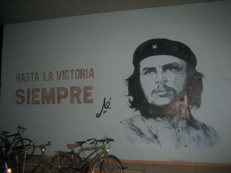 Che Guevara – A little about the Cuban hero