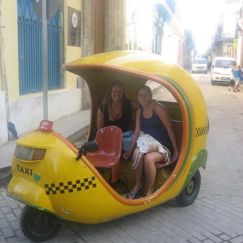 Transport in Cuba – Top 10 Tips for Backpackers