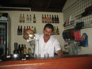 Cuba Local Bar