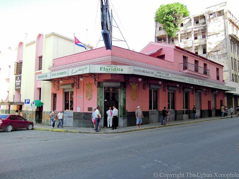 A Jaunt around Hemingway's Havana Haunts