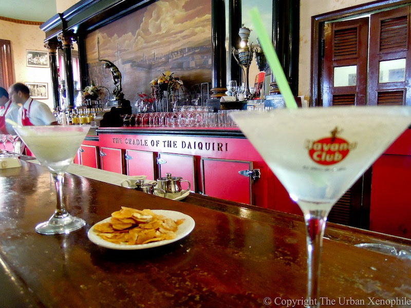 Spend the Afternoon Sipping Delicious Daiquiris